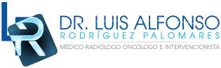 Dr. Luis Alfonso Rodríguez Palomares